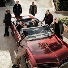 <b>Tower of Power</b> 50th Anniversary w/ Special Guest Average White ...