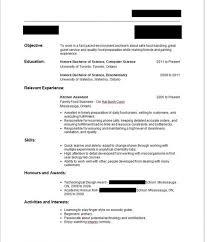 resume example   curriculum vitae resume sample for waitress no        curriculum vitae resume sample for waitress no experience curriculum vitae waitress resume sample no experience