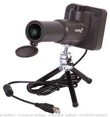 <b>Зрительная труба цифровая Levenhuk</b> Blaze D200 купить по ...