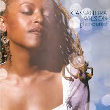 <b>Cassandra Wilson</b> - <b>Glamoured</b> (2003, CD) | Discogs
