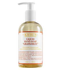 Kiehl's Жидкое <b>мыло для рук</b> «Грейпфрут»: купить в ...