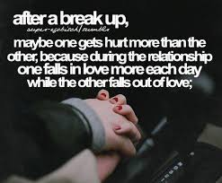 After Breakup Breakup Quote JattDiSite.com