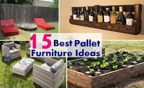 for all those who say that a wooden pallet is wasted timber should think again it can be used to create a range of furniture options for your home from amazing diy pallet furniture