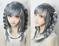 <b>Danganronpa</b> Wig Online Shopping | <b>Danganronpa</b> Wig for Sale