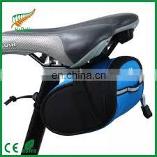 New design cycling bicycle saddle bag <b>fashion bike seat post</b> bag ...