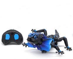 Радиоуправляемый <b>робот</b> ZF <b>Ящерица LizardBot</b> - 9918 купить ...