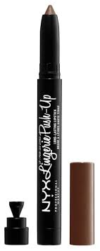 NYX professional makeup <b>Матовая помада</b>-<b>карандаш для губ</b> Lip ...