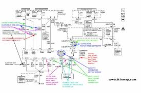 wiring harness information sample schematic similar to what you see in the following pages this help you to learn how to the schematics