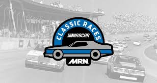 MRN - The Voice of NASCAR - Radio, <b>Race</b> Results, Schedule ...