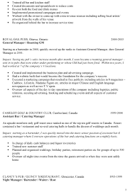 use this bar manager resume for ideas on writing your ownbars and    bar manager resume