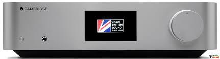 <b>Cambridge Audio</b> EDGE NQ. Цена, купить <b>Сетевые</b> ...