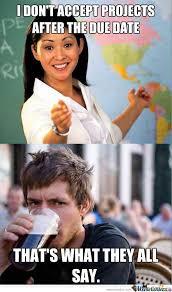 Highschool Senior Memes. Best Collection of Funny Highschool ... via Relatably.com