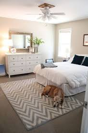 pictures simple bedroom: ten june our rental house a master bedroom tour