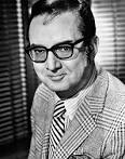 Steve Allen, from the Question Man segment on the Steve Allen Show