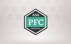 manufacturing certification patient focused certification distribution certification