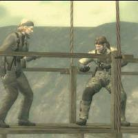 Analysis: What Metal Gear Solid 3 Teaches Us About ... - Gamasutra