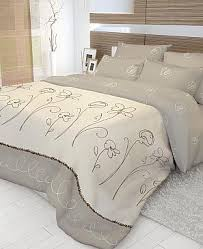 Купить <b>постельное белье</b> «Кортек» бежевый, зеленый по цене ...