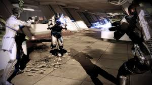 [Analisis] Analisis Mass Effect 3