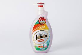 Купить <b>Гель</b> для стирки <b>цветного</b> белья Jundo Color 1 л с ...