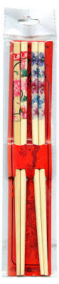 Купить <b>Набор палочек для</b> еды Arte Nuevo, 27,5 см с доставкой ...