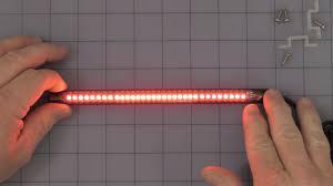 Projects <b>LED Tail</b>, Turn & <b>Brake</b> Light 35730 OP - YouTube