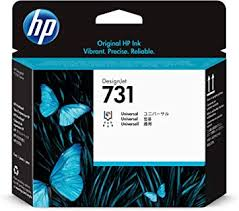 Amazon.com: <b>HP</b> P2V27A (<b>731</b>) <b>Printhead</b>: Office Products