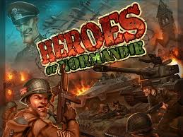 Image result for heroes of normandie rex