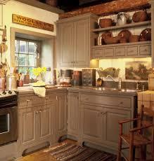Rustic Farmhouse Kitchens Country Farmhouse Kitchen Cabinets Cliff Kitchen