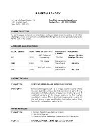 cover letter resume freshers format freshers resume cover letter engineering resume templates samples for sap new formatresume freshers format large size