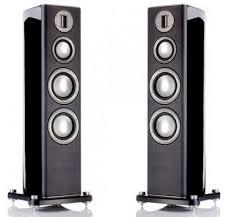 <b>Напольная акустика Monitor Audio</b> - купить в Галерее ...