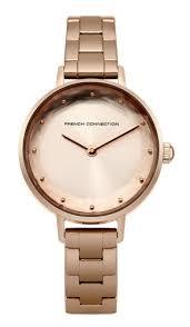 Наручные <b>часы French Connection</b> мужские и женские: купить ...