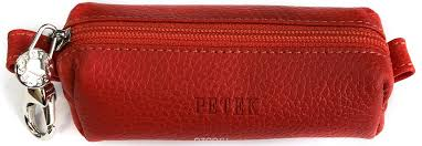 ключница petek 1855 520 4000 10 red красный