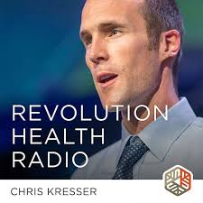 Revolution Health Radio