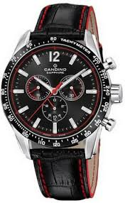 <b>Мужские часы</b> Candino Chronograph C4681/<b>4</b>