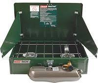 <b>Плитка туристическая</b> бензиновая Burner Compact 424 ...