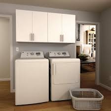 Laundry Cabinets Home Depot Laundry Storage Storage Organization The Home Depot