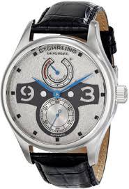 Мужские наручные <b>часы Stuhrling Original</b> из нержавеющей стали