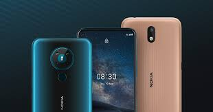 Android-смартфоны и мобильные телефоны <b>Nokia</b> | Телефоны ...
