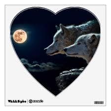 Afbeeldingsresultaat voor full moon wolves