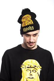 Новая мужская <b>шапка</b> - <b>crooks & castles</b>: 200 грн. - Головные ...