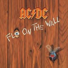 <b>AC</b>/<b>DC</b> - <b>Fly</b> On The Wall (CD) : Target