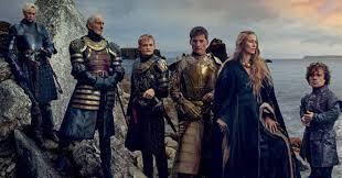 Game Of Thrones dizisinin maliyeti dudak uçuklattı