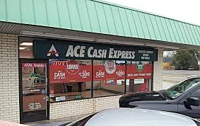ace cash express 2033 bingle rd houston tx 77055 ace cash express store 2033 bingle rd houston texas side view