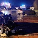 Drei Menschen sterben bei Unfall auf A1 im Norden