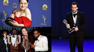 Emmy Awards 2018: Winners and biggest moments - YouTube
