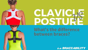 <b>Clavicle Support Brace</b> vs. <b>Posture</b> Corrector: What's the Difference?