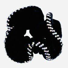 <b>Crystal</b> черные волосы <b>резинки</b> для волос для женский ...