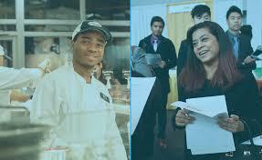 Pathways to <b>high</b>-<b>quality</b> jobs for young <b>adults</b>