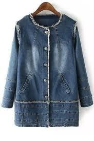 <b>2014</b> spring and summer women's <b>new fashion</b> solid denim dress ...