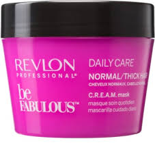 Revlon Professional Be Fabulous Daily Care <b>восстанавливающая</b> ...